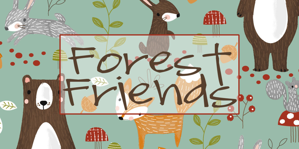 ForestFriends
